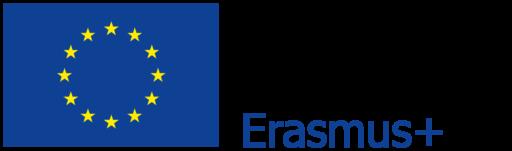 EU Erasmus+ Logo