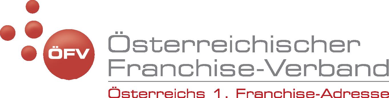 Logo Österreichischer Franchise Verband