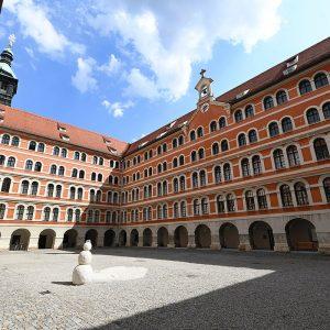 Bild Priesterseminar Graz als Location der Wandeltagung Social Innovation Walk von atempo