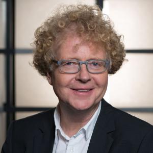 Porträtfoto Andreas Lob-Huedepohl - Vortragender Social Innovation Walk - atempo