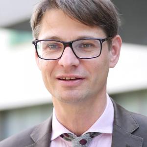 Porträtfoto Ernst Gesslbauer - Innovation Guide - Social Innovation Walk - atempo