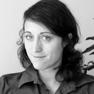 Porträtfoto Isabella E. Wagner - Innovation Guide - Social Innovation Walk - atempo