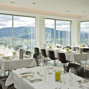 Bild von Schlossbergrestaurant Graz - Location Social Innovation Walk atempo