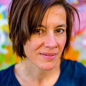 Porträtfoto Pia Hierzegger - Innovation Guide - Social Innovation Walk - atempo