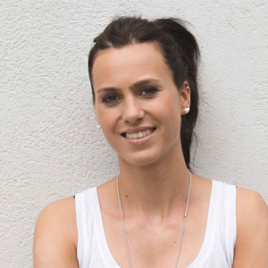 Porträtfoto Viktoria Schnaderbeck - Vortragende Social Innovation Walk - atempo